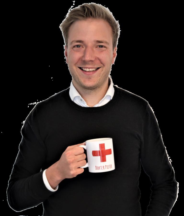 Dr. Pieter Bormans